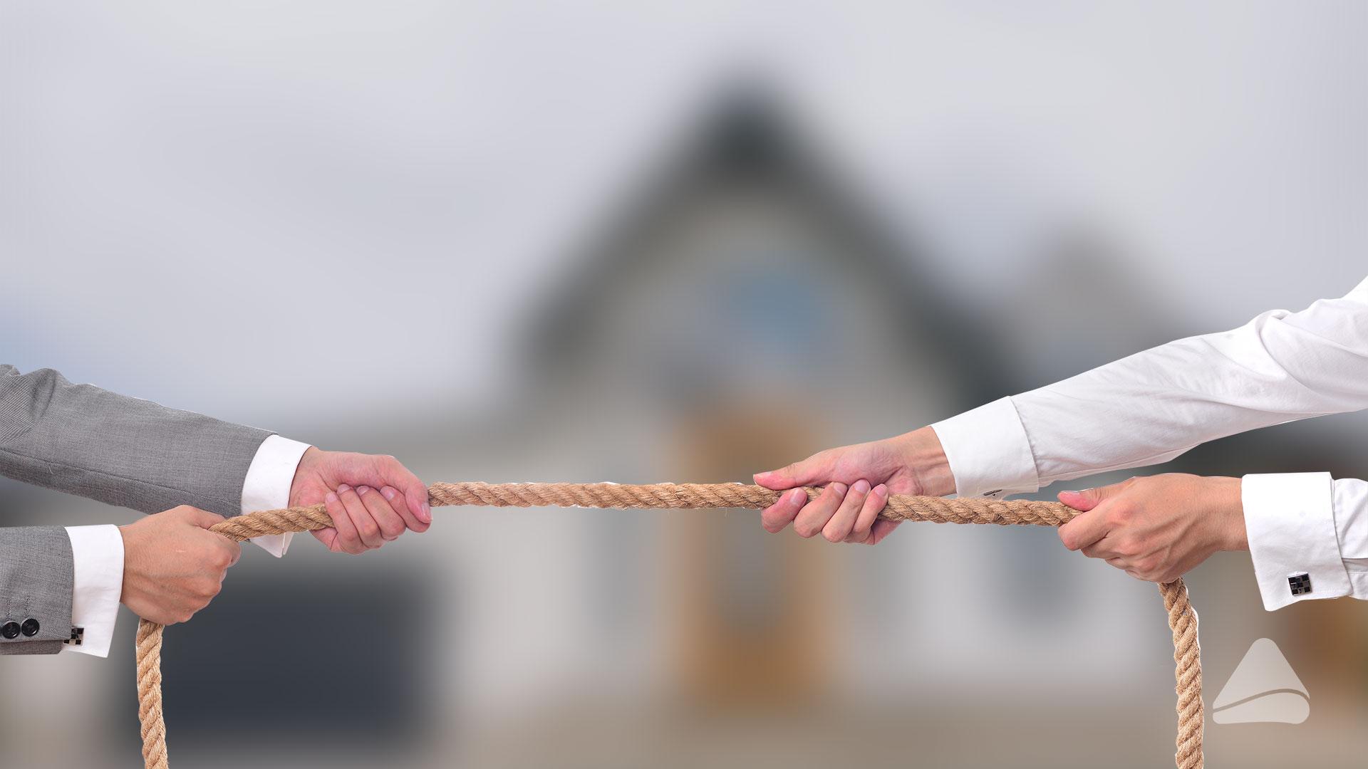 O equilíbrio na relação entre inquilinos e proprietários