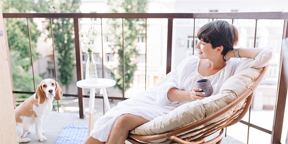 Como deixar a casa mais fresca sem ar-condicionado