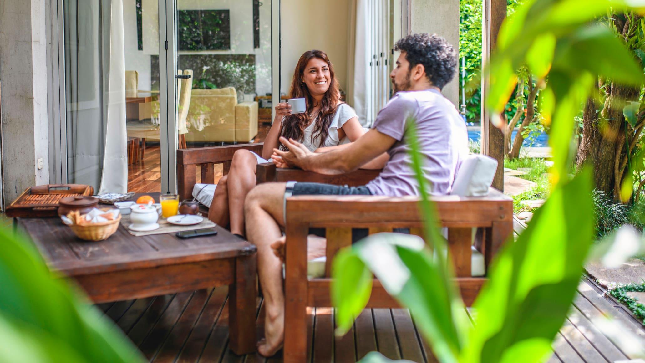 Alto padrão em foco no mercado imobiliário