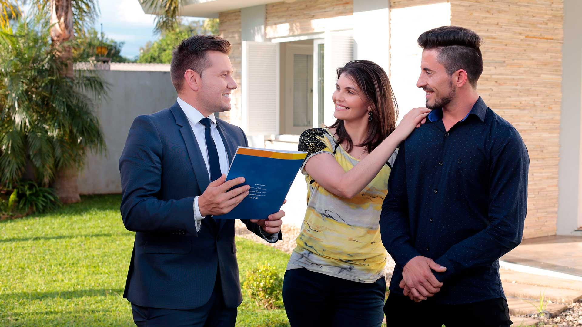 Aumenta a procura por casas em Passo Fundo
