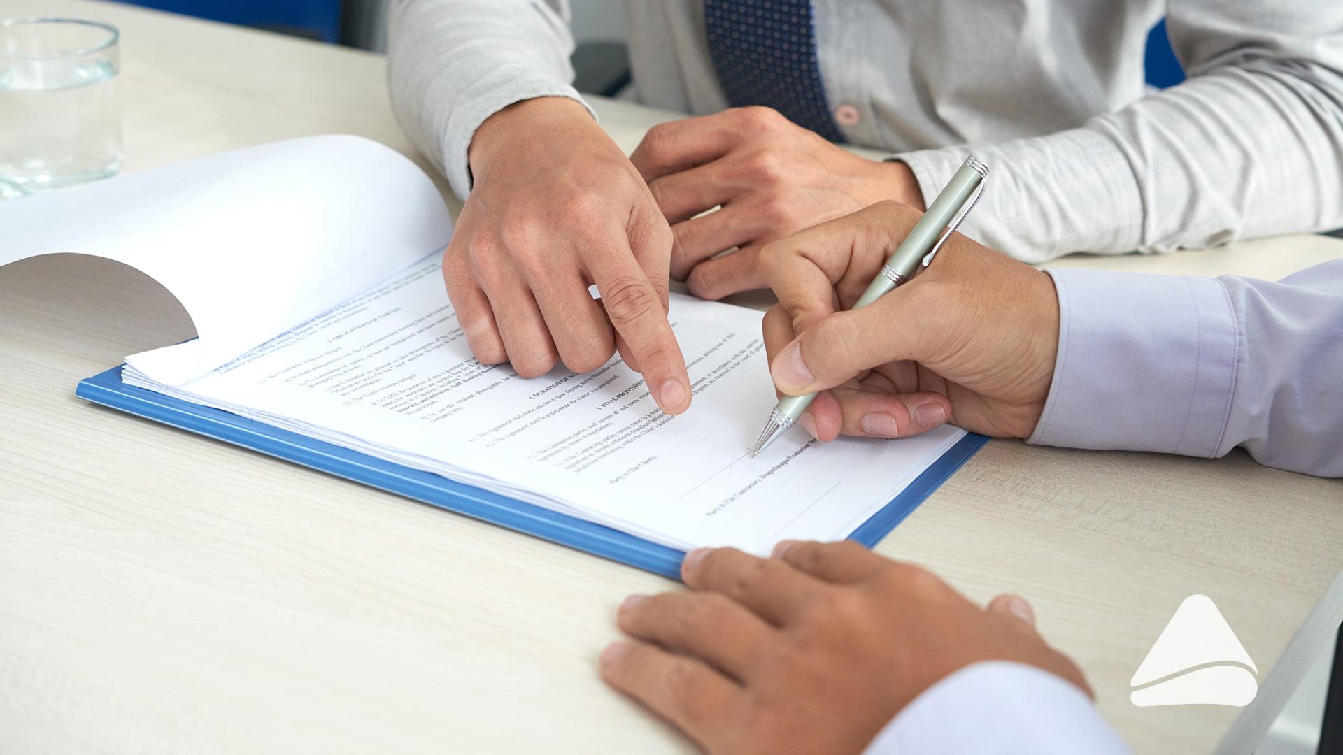 Imóveis com documentação em dia garantem o negócio mais seguro