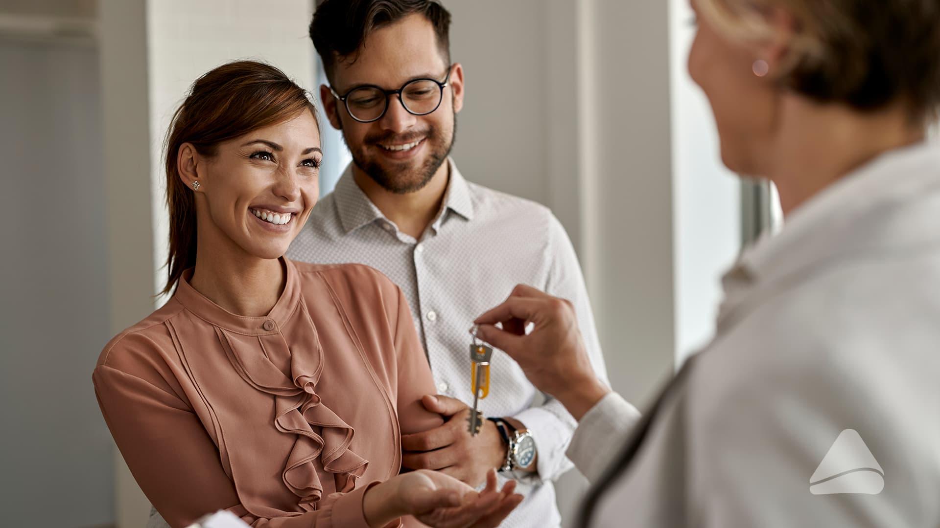 A imobiliária líder em vendas, o melhor negócio para você